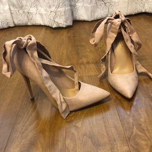 Ballerina Pumps-Never Worn